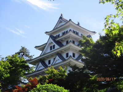 「郡上八幡と白川郷」:ドライブ旅 Part 13.