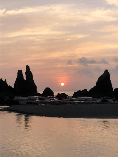 前日にGoTo予約 真夏の本州最南端・トルコ友好の町串本 岬と島巡り 紀伊勝浦 那智の滝も 1