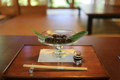 のんびりゆったり京都のホテルステイ2泊3日 その1