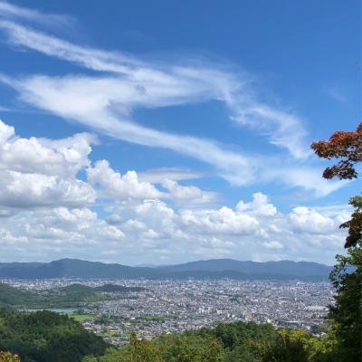 のんびりゆったり京都のホテルステイ2泊3日 その3
