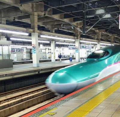 5歳と行くのんびり那須高原旅行