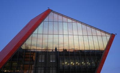 開戦の街、民主化の街 近現代史の舞台となった街グダニスク  第二次世界大戦博物館、郵便局、連帯センター / グダニスクのおすすめ博物館 2