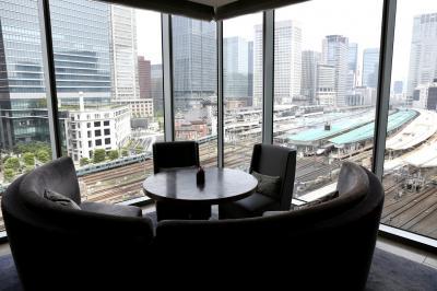 フォーシーズンズホテル東京 丸の内 宿泊記