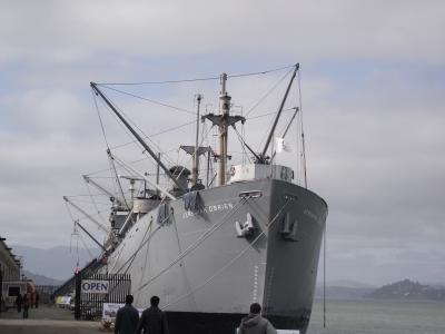 米国海軍潜水艦、パンパニート