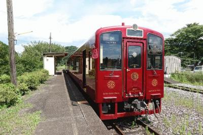 【大人鐡10】平成筑豊鉄道「ことこと列車」・JR西日本「○○のはなし」編