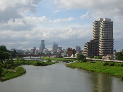 所用のついで・宮城県内に出かけてきた【その3】 仙台市内へ。野球観戦と、その前にちょっと寄り道