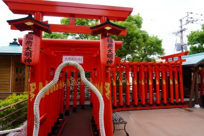 沖縄 首里城、美ら海、古宇利大橋、定番の観光巡り 3日目