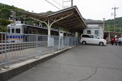 関西旅行記2009年春⑩南海加太線・多奈川線・高師浜線乗車編