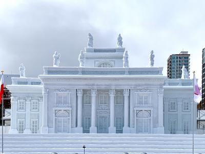 ☆さっぽろ雪まつり&小樽の旅☆