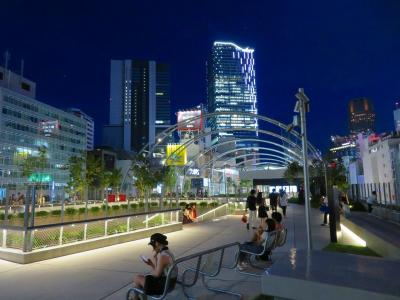 2020 渋谷の新ランドマーク『MIYASHITA PARK(宮下公園)』に都内公園未来の姿を見た