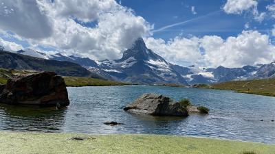 (6日目)ツェルマットでハイキング