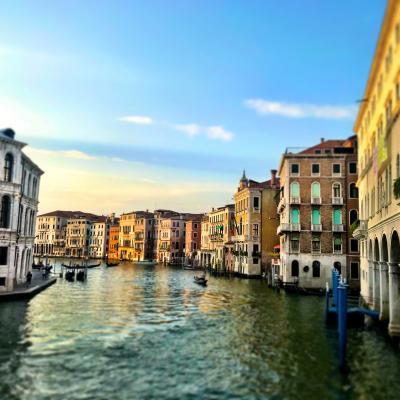初めてのイタリア&ヴェネチア in 2018