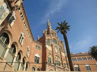 またやってしまいました歩き倒しの旅 バルセロナ&トレド&ちょこっとマドリード11日間の足跡 【旅日記編 4日目】