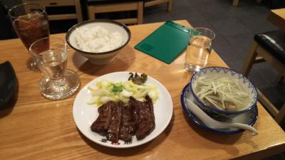 2019年2月、久々の宮城・福島へ(その1 ANA伊丹発最終便で仙台へ)