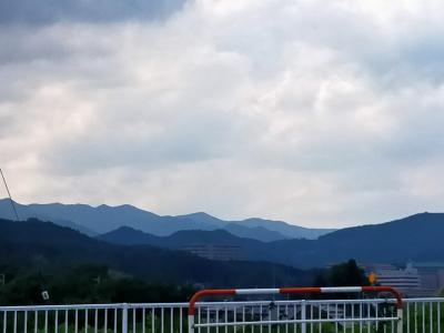 黒山三滝でひんやりハイキング