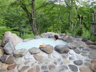 大好きな鶴の湯温泉♪進化していた鶴の湯別館『山の宿』!
