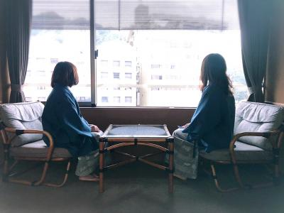 帰省、いや松山観光 3日目は帰宅のみなので、大和屋本店ご紹介