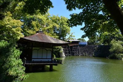 和歌山城西の丸、紅葉渓庭園