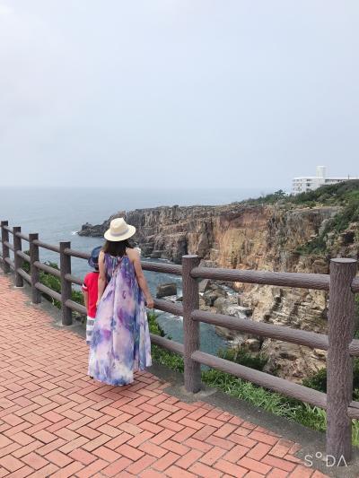 夏の和歌山白良浜ビーチ満喫旅
