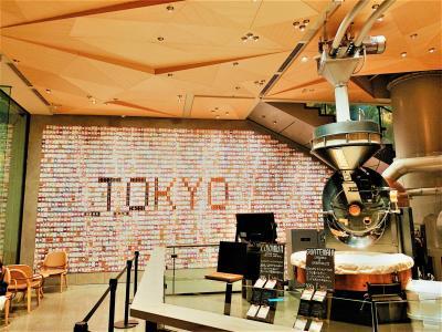 TOKYO出張 2020年宣言解除明け