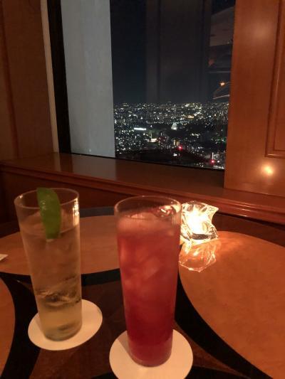 ステイ名古屋でリゾート ホテルマリオットアソシア名古屋
