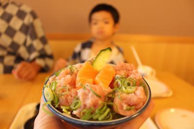 どこかにマイル家族旅IN徳島、淡路島#04 ~淡路島で世界旅行?とお得な券またまたGET編~