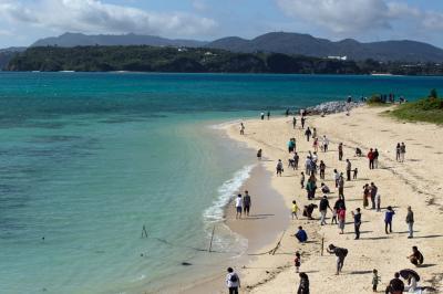 行っ得!!沖縄4日間の旅2019 古宇利島編