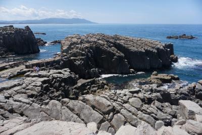 北陸探訪 Day 2:日本海を望む絶景ドライブ