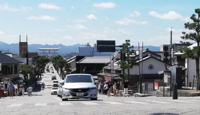 島根旅行 Ⅱ(出雲)