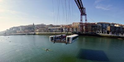 美食の街:バスク地方を巡るBARで「ほろ酔いグルメツアー」(ビスカヤ橋 Bizkaiko Zubia/ビルバオ/31年ぶりのスペイン)