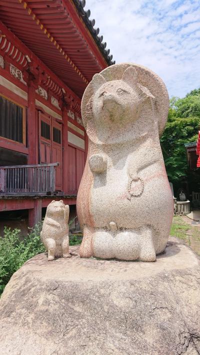 香川ドライブ 初屋島にうどんを食べに行く旅