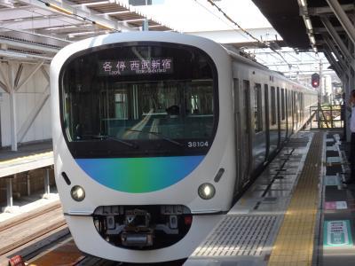 2020年8月 西武鉄道謎解き 「WEST CODE ~鉄道が繋ぐ未知なる宝の物語~」にチャレンジ!