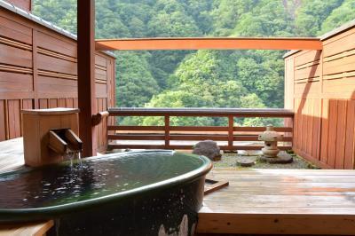 笑顔で行こう。1泊2日で満喫した北陸の旅 その2 のんびりにっこり宇奈月温泉