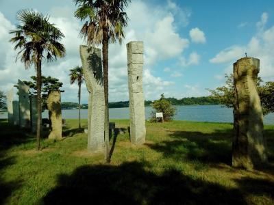 佐鳴湖寄り道ほぼ1周散歩
