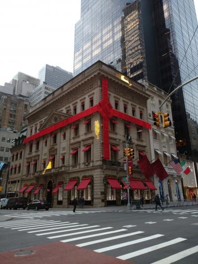 2020新年 ANA最新ビジネスクラスでいくニューヨーク2