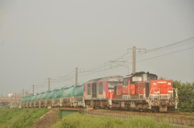 関西本線で貨物列車を撮って来ました。2020年8月。。。