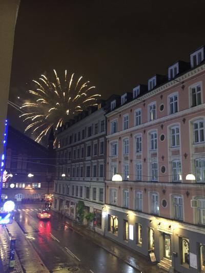 海外1人旅!第2弾~わびさびな街、コペンハーゲンvol.2旅の締めくくり、フィナーレ~