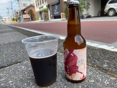 埼玉・小川町のクラフトビール、酒蔵と都幾川の豆腐工房2020