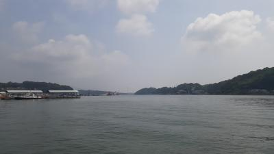 九州新幹線と観光特急で行く日帰り?ワンデー熊本&鹿児島2020・08(前編)