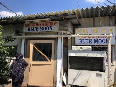 下妻発のインド・パキスタン料理店「ブルームーン」~インドに迷い込んだかのような錯覚を覚える茨城県下妻市のディープなお店~