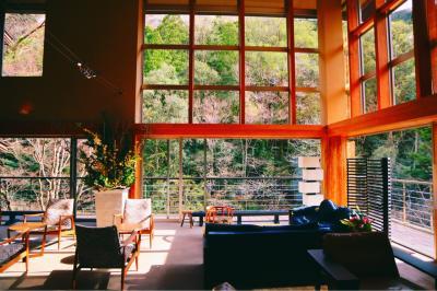 8年ぶりの再訪☆中伊豆 あせび野 宿泊記☆ 小田原城でお散歩♪カフェとパン屋も♪♪