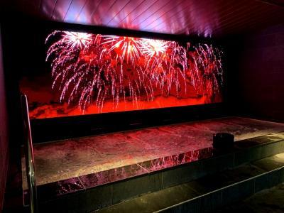 日本初のインディゴホテル「ホテルインディゴ箱根強羅」に泊って初夏の箱根を楽しんで♪浜松餃子~田むら銀かつ亭&箱根神社