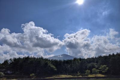 go to travel?軽井沢へ 2