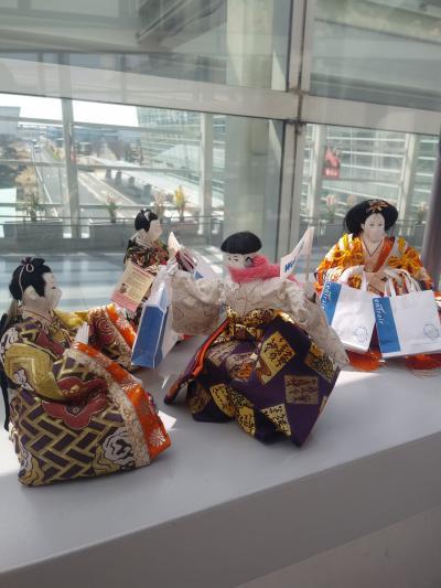 馬刺しを食べに2泊3日熊本旅行①