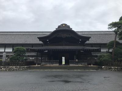 埼玉県の城跡巡り:川越城跡、本丸御殿が残る城跡