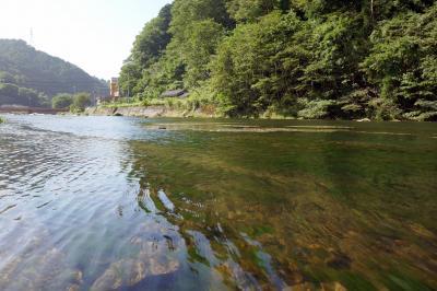 おかやま県北 湯原温泉