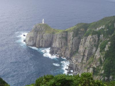 5・7歳連れ夏休み9泊10日、九州の島めぐり:下五島編