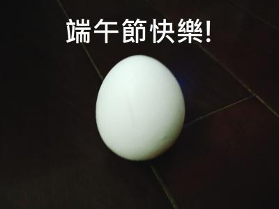 香港★端午節に粽食べて立蛋に挑戦!したものの… ~稻香・甜入心・巷仔冰室~