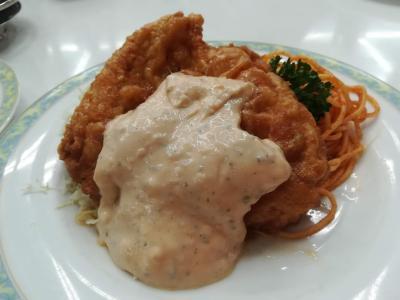 宮崎で食べた物 <ホテル以外の食事> 恐るべし宮崎!私たち夫婦のお腹を満たすとは!!(笑)