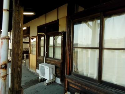 天浜線の駅と景色(東側)